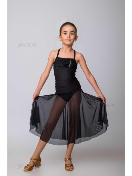 Тренировочная юбка Латина