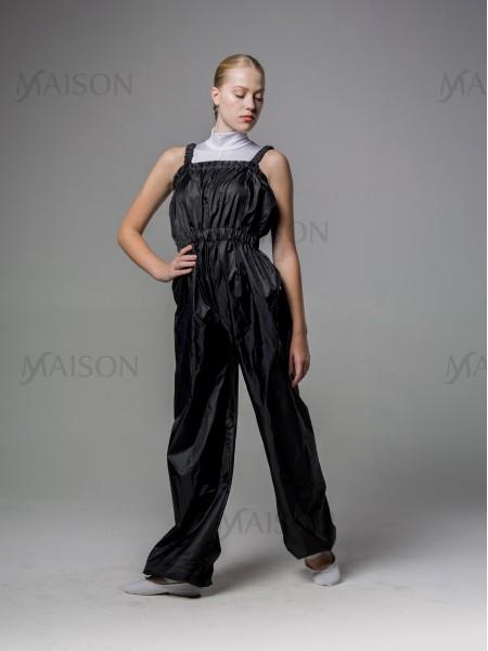 Сауна комбинезон-брюки