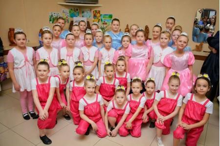 Творческое объединение Ритм, Новокузнецк