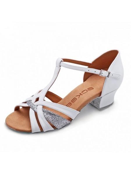 Бальные туфли Альба-В Eckse