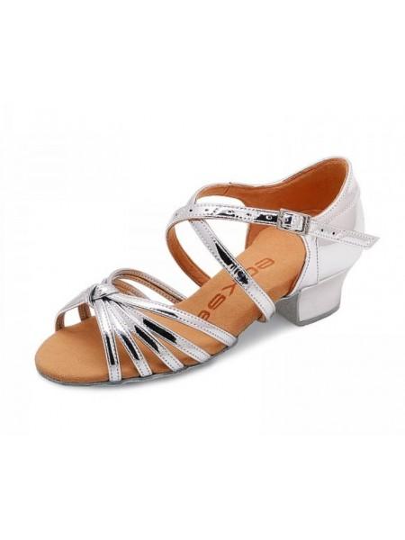 Бальные туфли Алонца B 001 Eckse