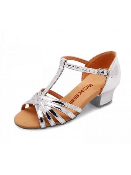 Бальные туфли Катрин-В 001 Eckse