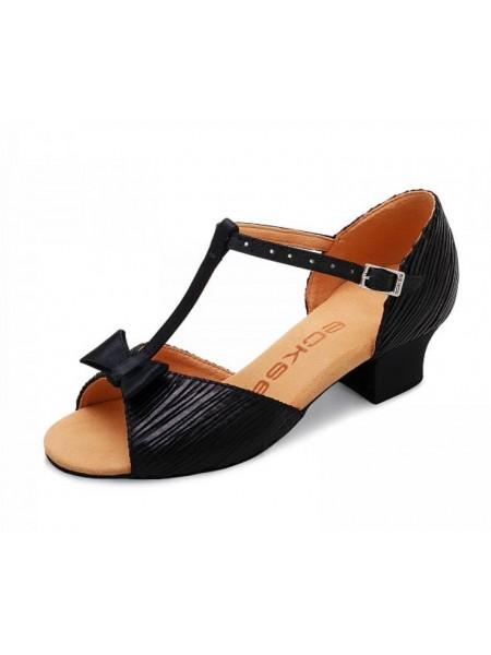 Бальные туфли Минни-B 005 Eckse