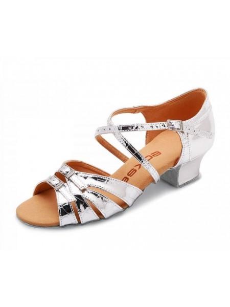 Бальные туфли Таис-В 001 Eckse