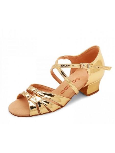 Бальные туфли Таис-В 002  Eckse