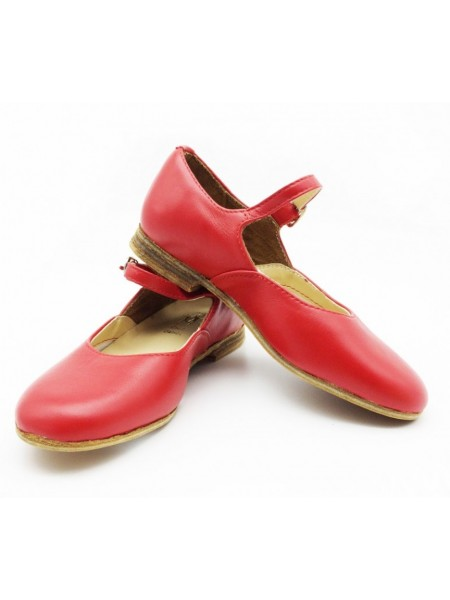 Туфли народные Н-3 Club Dance
