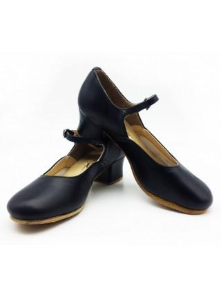 Туфли народные Н-4  Club Dance