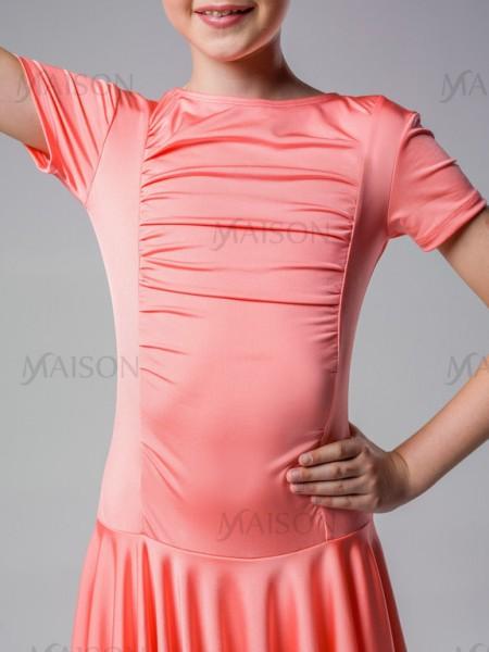 Платье рейтинговое, короткий рукав