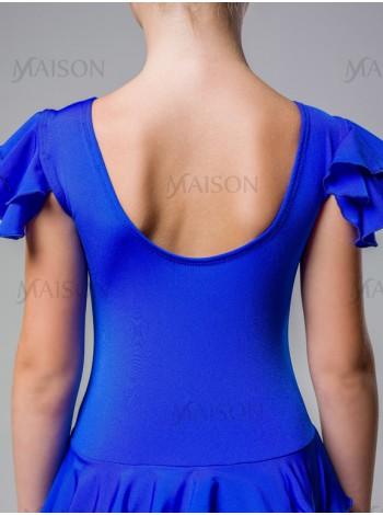 Репетиционное платье Maison RP 38-00 бифлекс, хлопок