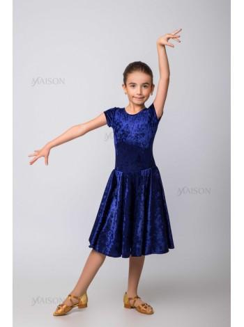 Рейтинговое платье Maison RPV 30-00 бифлекс