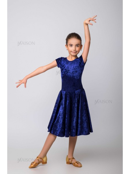 Платье рейтинговое, рукав-крыло