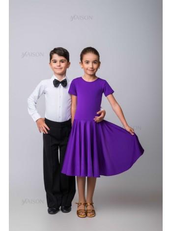 Рейтинговое платье Maison RP 32-01 бифлекс