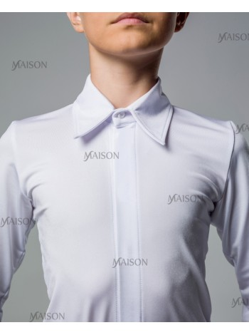 Рубашка-боди Maison RB 04-00