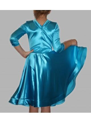 Раздельное рейтинговое платье