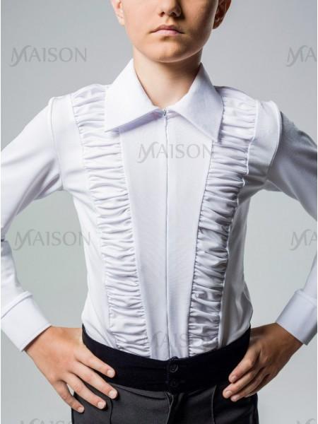 Рубашка-боди для Латины