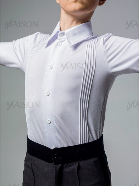 Рубашка-боди для Стандарта